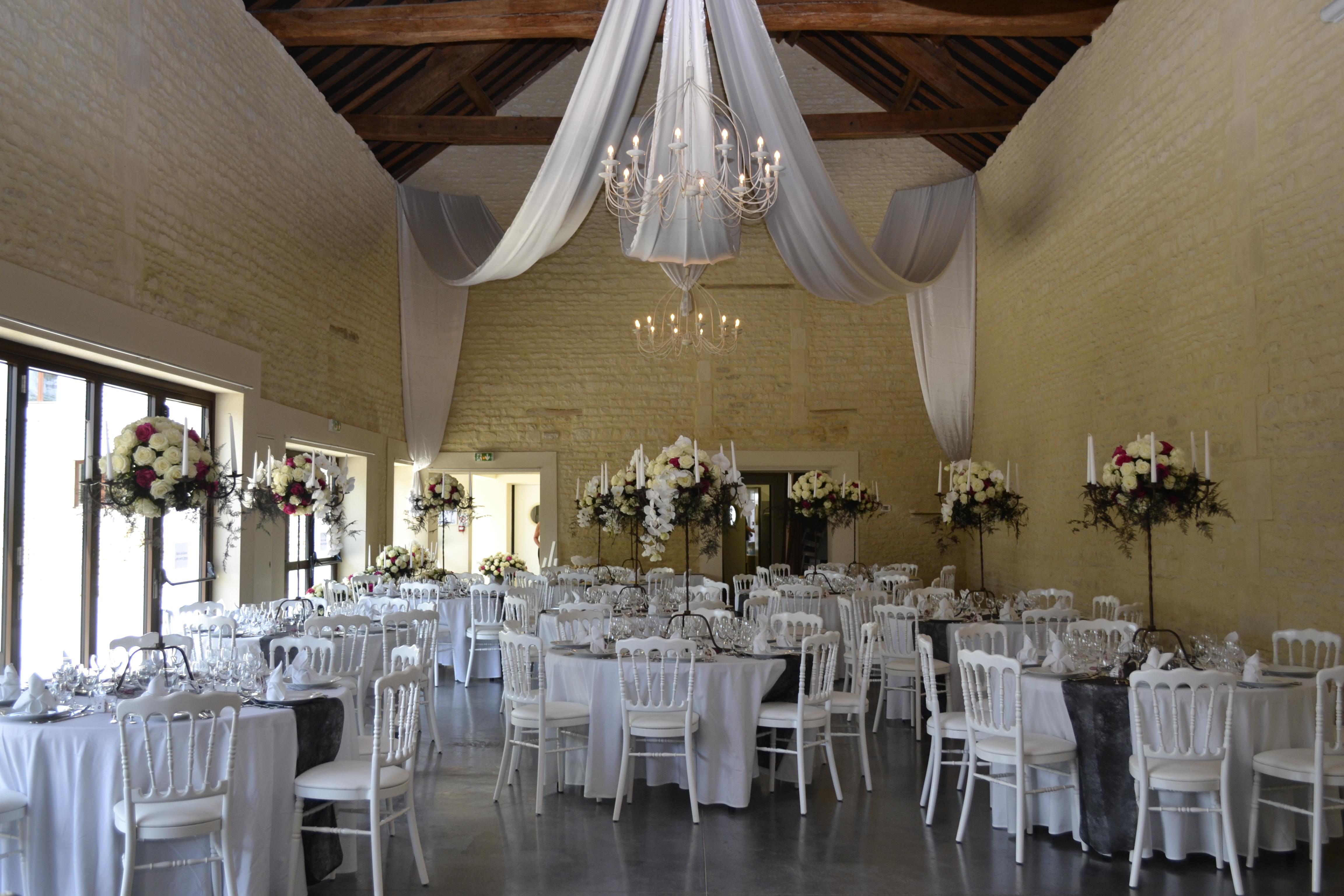 Salle Reception Mariage Calvados